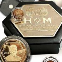 Gold coins, Medallions and Krugerrands