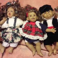 funny dolls