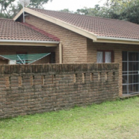 Lovely and neat 2 bedroom, 2 bathroom, wheelchair friendly free standing unit is up for sale.