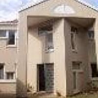 House for rent - Pierre van Ryneveld