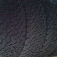 Second hand tyres 20'' BF Goodrich A/T