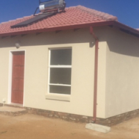 NEW AFFORDABLE HOUSING DEVELOPMENT IN SOUTHERN GATEWAY