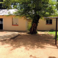 3 Bedroom house on Shared Property in Pta-North
