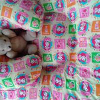 Brand New Baby Donut PLUS Feeding Pillow