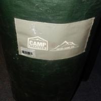Camp Master Safari Dome Tent