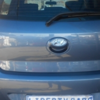 2013 Hyundai i20 Fluid 1.4 Automatic Gear 56,000km Hatch Back