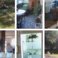 Partly Furnished Room to Rent - Parktown