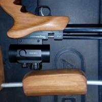 Cp1 .22 pistool