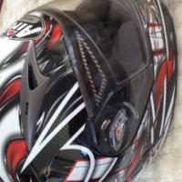 Airoh Superbike Helmet
