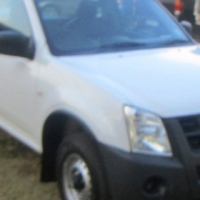 2008 ISUZU KB250 LONG WHEEL BASE IN EXCELLENT CONDITION A MUST SEE