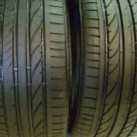 235/35 r19 x 2 Bridgestone Potenza Tyres(90% tre