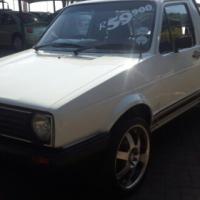 Volkswagen Caddy 1.6 for sale