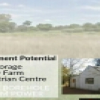 Cullinan Development Potential Smallholding