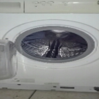 Defy automaid front loader washing machine