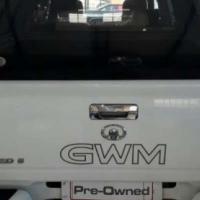 GWM Steed 5