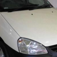 Tata Indica 1.4 LE LTD