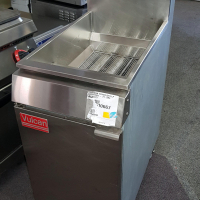 Chip fryer - Gas - 20 Litre - Vulcan