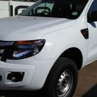 Ford Ranger 2.2 TDCI XL Pick up