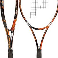 X2 Prince Tour 100 (16x18) Racquets