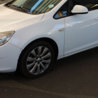 1.6 Opel Astra