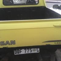 Nissan 1400 ,24000
