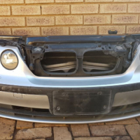 BMW TI front clip for sale