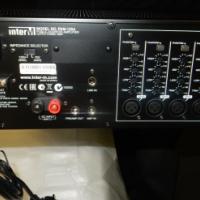 Inter PAM 120A PA System
