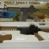 Colt Toy Gun