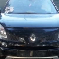 Renault Koleos Stripping for spares