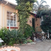 4 Bedroom House in Wentworth Park Krugersdorp