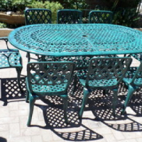 PatioSA. For all your affordable outdoor furniture