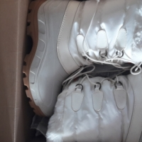 Ladies snow boots size 37/38 as new
