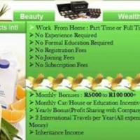Forever living products business