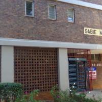 2 Bedroom Flat in Sunnyside – R 450 000