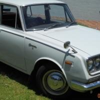 1967 Toyota 1500 Corona