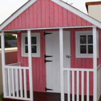 Skymax: kids doll house & play houses