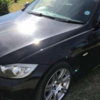 BMW 3 Series 335i automatic