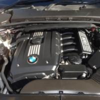 BMW 323i A/T