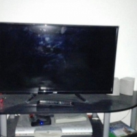 32inch Aim TV with remote