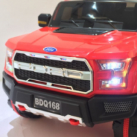 Ford SUV Style ride on car