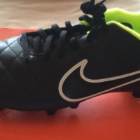 Nike Soccer boots size 10