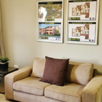 Rent this brand new modern 2 bedroom apartment now!