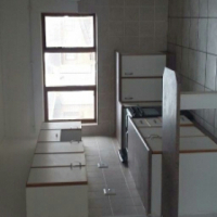 2 bed flat to let in central CBD