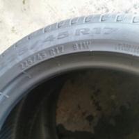 225/45 r17 x 1 Pirelli P7 Centurato Tyre.(75% tre