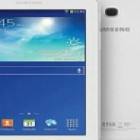 Samsung Galaxy Tab 3 (White)