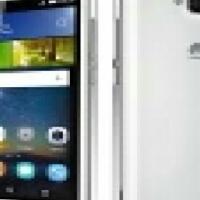Huawei Y6 (White)