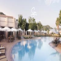 Sun City Vacation Club (3-7 July 2017)