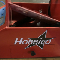 Hobico flight box.