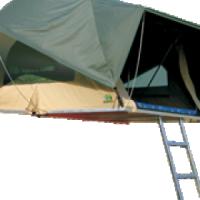 Safari Rooftop Tent 1.4m