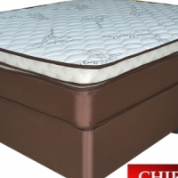 Stunning No Turn Box Pamper Top Queen Bed R3499 Save R1000 King R4999